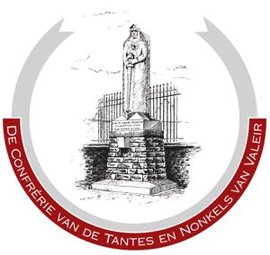 De Confrérie van de Tantes en Nonkels van Valeir Mobile Retina Logo